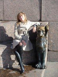 Мария Огнева