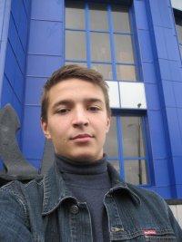 Дмитрий Подгузов