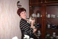Лидия Вербицкая, 7 февраля , Санкт-Петербург, id4481968