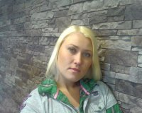 Оксана Тарасенко, 22 марта 1987, Краснодар, id2957791