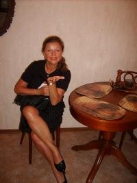 Ирина Воеводина, 30 июня 1988, Санкт-Петербург, id33291332