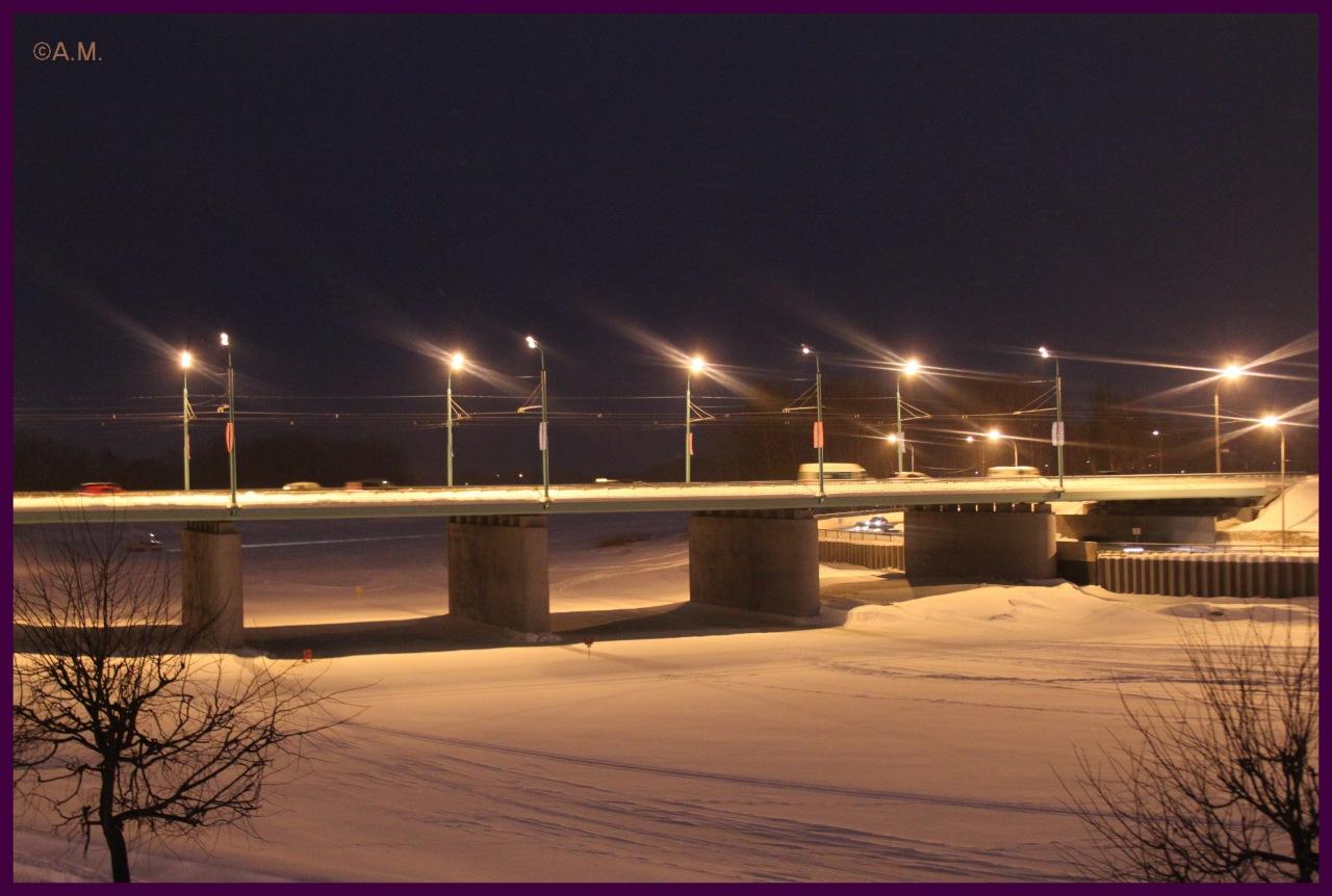 январь 2011