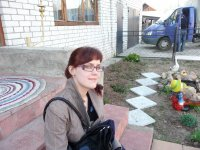 Наталья Кузьмина, 23 июня 1985, Выкса, id44656891