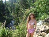Ирина Аликина, 17 мая 1991, Прокопьевск, id51396487