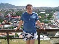 Сергей Каргин, Ярославль