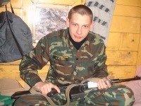 Сергей Матрошилов, 2 сентября , Санкт-Петербург, id110832847