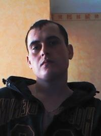 Виталий Долгорук, 7 сентября 1996, Красноярск, id129278260