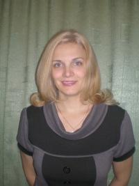 Татьяна Сокоренко, 4 апреля 1988, Киев, id16831263