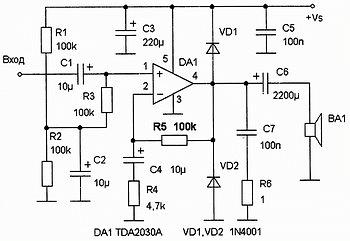 ёмкость конденсатора формулы