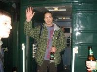 Дмитрий Сербицкий, 2 марта 1983, Тюмень, id34572641