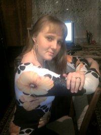 Ирина Пискунова, 22 ноября 1985, Саранск, id39016462