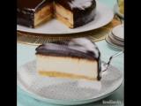 Быстрый муссовый торт без выпечки | Больше рецептов в группе Десертомания