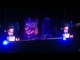 13.07.18. Guns N' Roses. Madagascar.