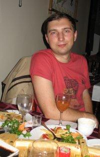 Максим Авраменко