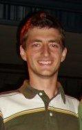 Misha Belyayev, Indianapolis