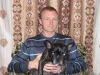 Александр Подставков, 5 декабря , Санкт-Петербург, id2680352