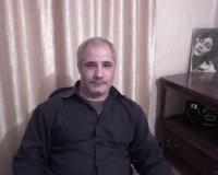Gocha Makaridze, 9 ноября , Санкт-Петербург, id4088684