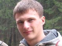 Сергей Руденко, 25 января , Херсон, id111076280