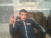 Махаммад Базаров, 1 января 1990, Хабаровск, id124911839