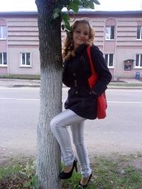 Полина Поздышева, 2 октября , Серпухов, id126138026
