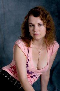 Оксана Иванова, 15 июня 1988, Новочеркасск, id40410152
