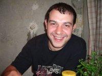 Дмитрий Сидоров, 16 февраля 1977, Москва, id41230871