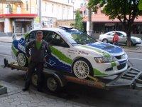 Дмитрий Николаев, 10 февраля 1993, Николаев, id42457862