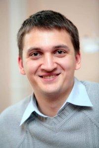Дмитрий Лозовой