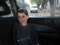 Дан Яямцу, 24 июня 1995, Москва, id108824635