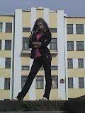 Алёна Китаева