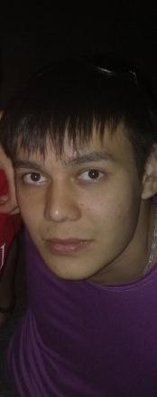 Линар Закиров, 18 сентября 1989, Бакалы, id21527088