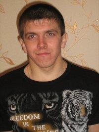 Алексей Чеботарев, 27 марта , Харцызск, id29576281