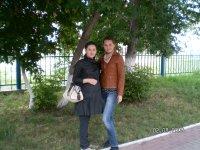 Арина Радионова, 25 сентября , Сургут, id71730011
