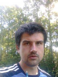 Андрей Василенко, 19 июля , Харьков, id74305889
