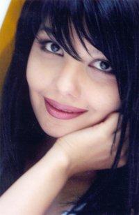 Вероника Иванова, 29 октября 1990, Краснодар, id94286395