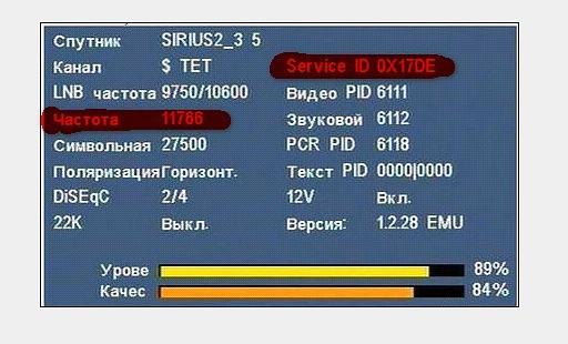 ����� ����� BISS 2011 k ����������� �������, ����������� ...