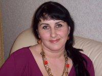 Ирина Алиева, 8 октября 1993, Красноярск, id37384051