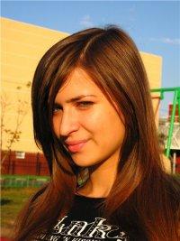 Ольга Гуревич, 24 июля , Новосибирск, id37681647