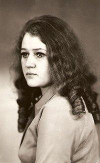 Виктория Дружинина, 23 июля 1953, Гатчина, id44040930