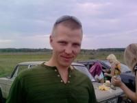 Александр Тимофеев, 27 июля 1984, Курган, id46618446