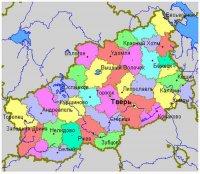 карта Тверской области Чтобы сохранить этот флаг у себя на компьютере кликните на нём правой кнопкой мыши затем...