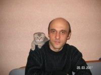 Константин Городилов, 21 сентября 1985, Пермь, id11220070