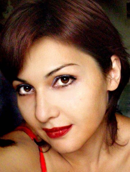 Елена Кизилова (Swati Farna)