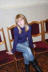 Настюшка Алексеева, 19 августа , Смоленск, id66121412