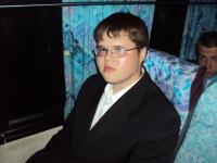 Анатолий Якимов, 6 декабря , Иркутск, id95288027