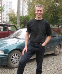 Илья Кузиков, 31 декабря 1973, Киров, id26810514