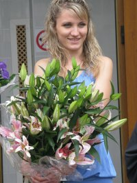Ольга Жесткова (бендюрина), 7 марта , Москва, id73907133