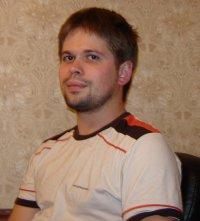 Антон Сальников
