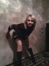 Кристина Тишина, 8 января 1987, Тихвин, id90857592