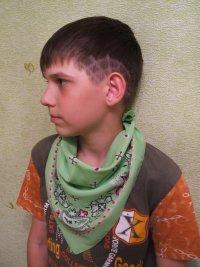 Дмитрий Яловчук